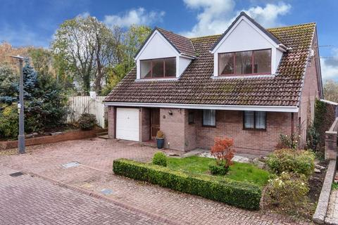 5 bedroom detached house for sale - Meadowview Court, Sully