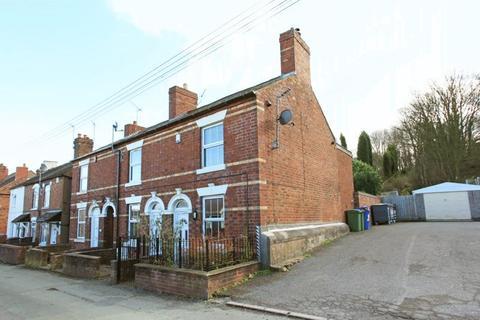 2 bedroom terraced house to rent - Lincoln Road, Wrockwardine Wood, Telford