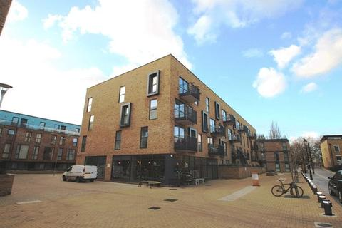 2 bedroom apartment for sale - Gunmakers Lane, London E3