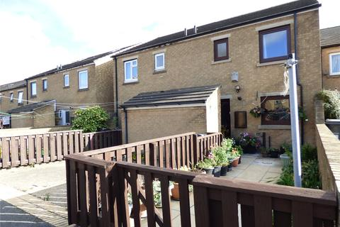 3 bedroom terraced house for sale - Lister View, Manningham, Bradford, BD8