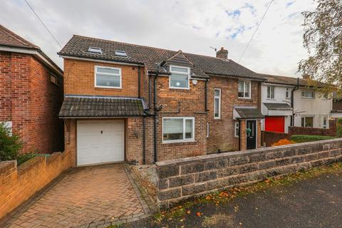 4 bedroom detached house for sale - Alms Hill Road, Ecclesall