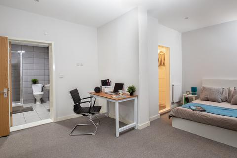 5 bedroom house share to rent - Portland Road, City Centre, Nottingham