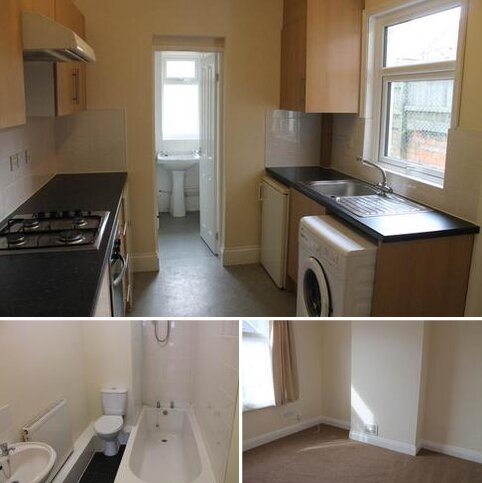 3 bedroom terraced house to rent - Brough Street, Derby,