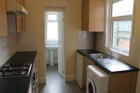 4 bedroom terraced house to rent - Brough Street, Derby,