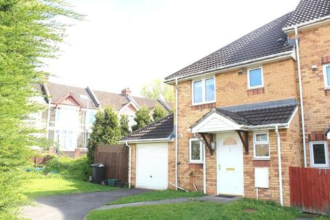 3 bedroom end of terrace house for sale - Collin Road, Brislington, Bristol