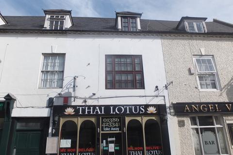 Restaurant for sale - 9 Port Street, Evesham