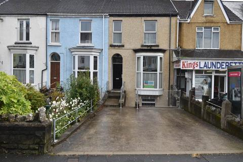 5 bedroom house to rent - King Edwards Road, Brynmill, Swansea