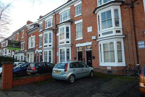 Studio to rent - Evington road, Leicester,