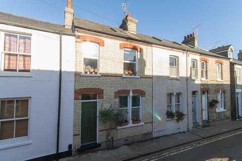 3 bedroom terraced house to rent - Albert Street , Cambridge