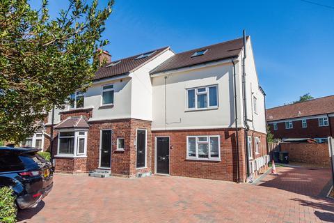 2 bedroom apartment to rent - Mowbray Road, Cambridge