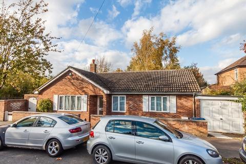 3 bedroom detached bungalow for sale - Gurney Way, Cambridge