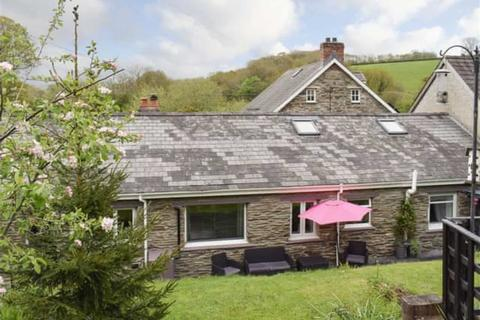 3 bedroom cottage for sale - ABERCYCH