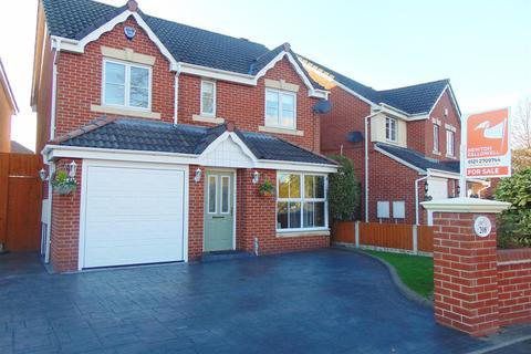 4 bedroom detached house for sale - Pype Hayes Road, Erdington, Birmingham