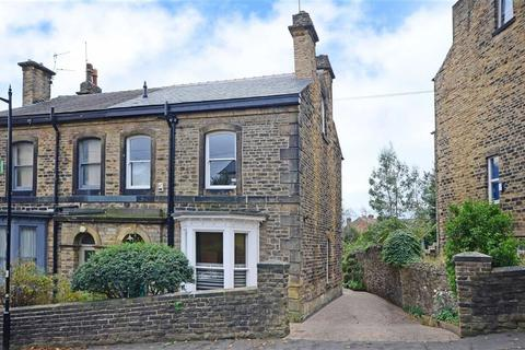 4 bedroom semi-detached house for sale - Beech Hill Rd, Sheffield, Yorkshire