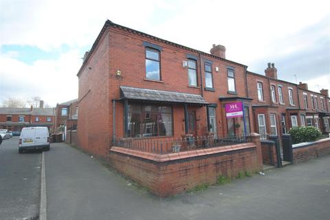 3 bedroom terraced house to rent - Hodges Street, Springfield, Wigan