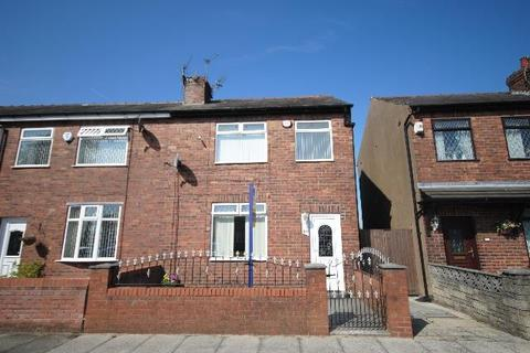 3 bedroom end of terrace house to rent - Chadwick Street, Poolstock