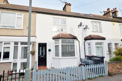 2 bedroom terraced house for sale - Palmerston Road, Orpington