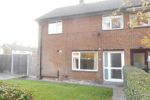 3 bedroom semi-detached house to rent - Farneworth Road, Mickleover