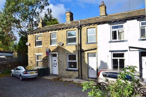1 bedroom terraced house to rent - Blenheim Place, Bradford
