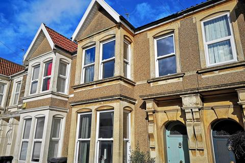 3 bedroom terraced house for sale - Hampden Road, Knowle