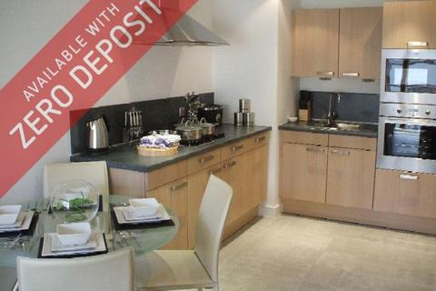 1 bedroom property to rent - Jefferson Place, Fernie Street, Manchester