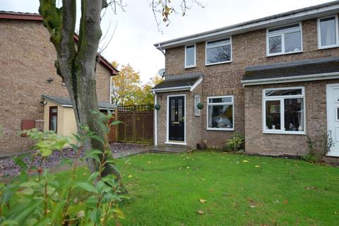 2 bedroom house for sale - St. Lawrence Way, Gnosall, Stafford