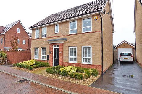 4 bedroom detached house for sale - Mid Water Crescent, Hampton Vale, Peterborough