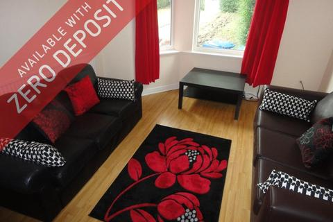 5 bedroom house to rent - Moseley Road, Fallowfield, Manchester