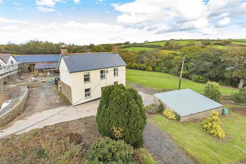 4 bedroom detached house for sale - Ford, Fairy Cross, Bideford, Devon, EX39