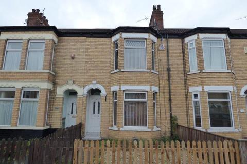 3 bedroom terraced house for sale - Westcott Street, Hull