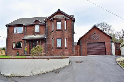 4 bedroom house for sale - Heol Yr Ysgol, Cefneithin, Llanelli