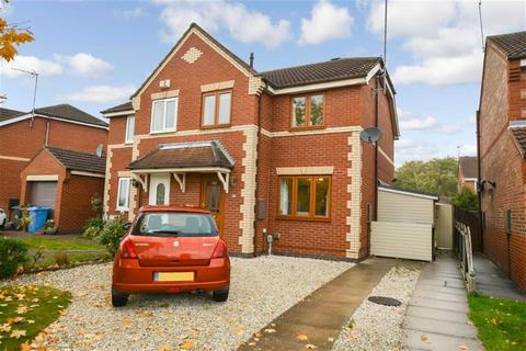 3 bedroom semi-detached house for sale - Cranberry Way, Hull, HU4