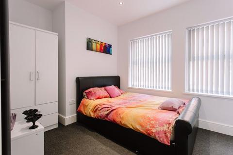 Studio to rent - Princes Avenue, Hull