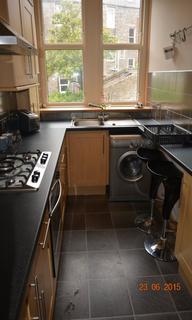 1 bedroom flat to rent - 12D Wallfield Crescent