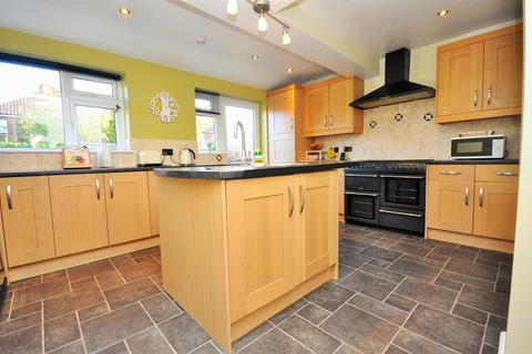 3 bedroom semi-detached house for sale - Reighton Avenue, Rawcliffe, York YO30 5QN