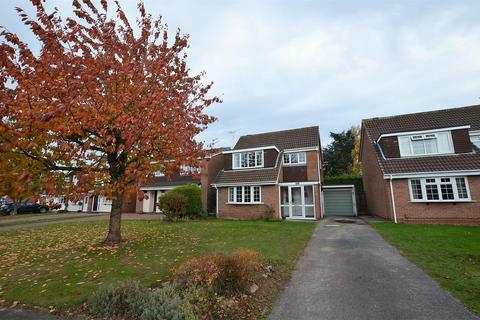 4 bedroom detached house for sale - Belvedere Close, Mickleover, Derby