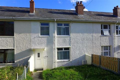 3 bedroom terraced house for sale - Maesheli, Aberystwyth, Ceredigion, SY23