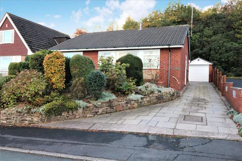 3 bedroom detached bungalow for sale - Basnetts Wood, Endon, Stoke-On-Trent