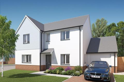 3 bedroom detached house for sale - Park View, Velator, Braunton