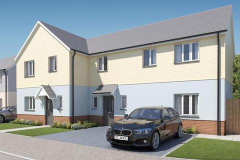 3 bedroom semi-detached house for sale - Park View, Velator, Braunton