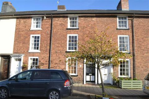 3 bedroom terraced house for sale - 8, High Street, Llanidloes, Powys, SY18