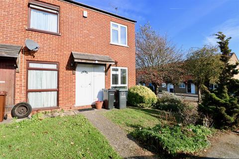 2 bedroom end of terrace house for sale - Apsledene, Gravesend