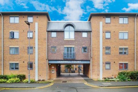 2 bedroom flat to rent - Leadmill Court, Mortimer Street, Sheffield,