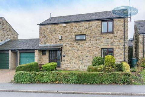 3 bedroom detached house for sale - Albanus Ridge, Stannington Village, Sheffield, S6