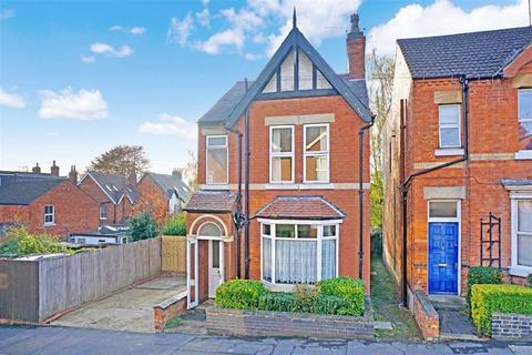 3 bedroom detached house for sale - Logan Street, Market Harborough