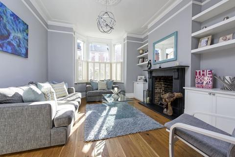 5 bedroom terraced house for sale - Broxash Road, Battersea, London