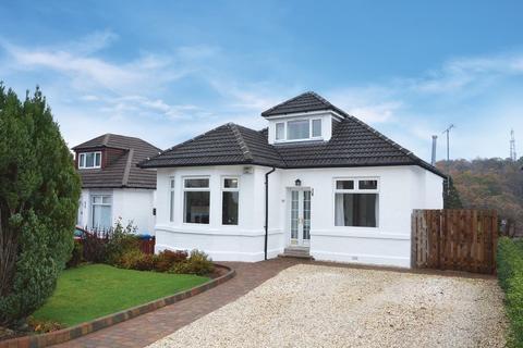 4 bedroom detached house for sale - Stamperland Gardens, Clarkston, Glasgow, G76