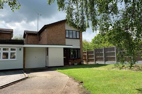 3 bedroom link detached house for sale - Five Acres, Danbury, CM3