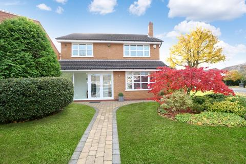 3 bedroom detached house for sale - Langfield Road, Knowle