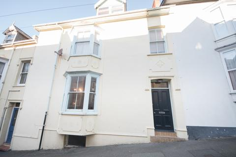 6 bedroom terraced house for sale - Custom House Street, Aberystwyth